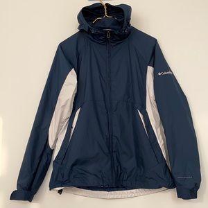 Columbia Women Sportswear Windbreaker Jacket